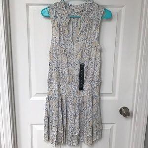 Lucky Brand summer dress